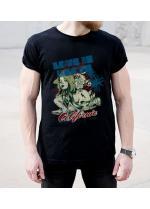 Мъжка тениска Модел 128EM