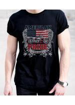 Мъжка тениска Модел 133EM