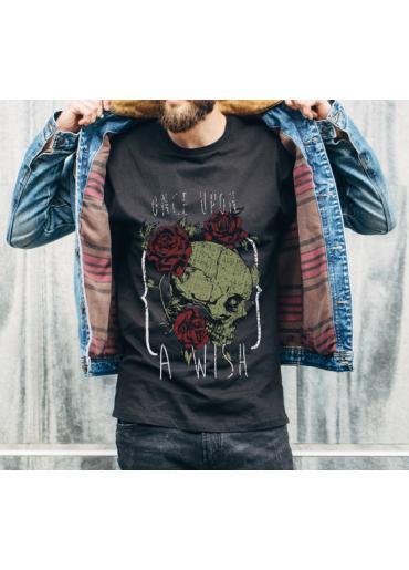 Мъжка тениска Модел 139EM
