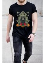 Мъжка тениска Модел 141EM