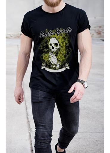 Мъжка тениска Модел 143EM