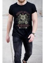 Мъжка тениска Модел 144EM