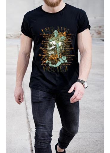Мъжка тениска Модел 150EM