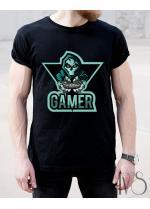 Мъжка тениска Модел 180EM