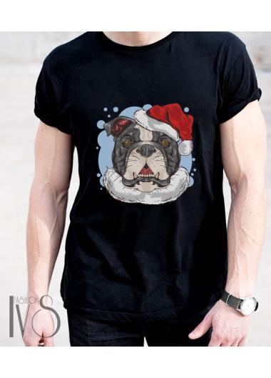 Мъжка тениска Модел 102EM