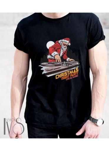 Мъжка тениска Модел 106EM