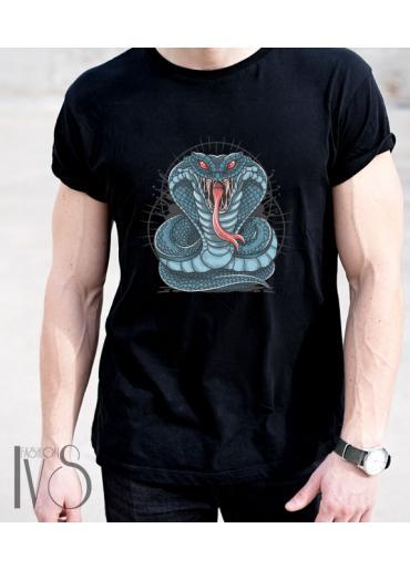 Мъжка тениска Модел 108EM