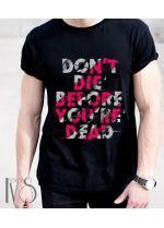 Мъжка тениска Модел 110EM
