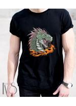 Мъжка тениска Модел 115EM