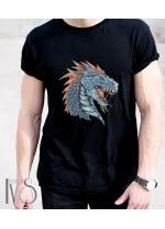 Мъжка тениска Модел 116EM