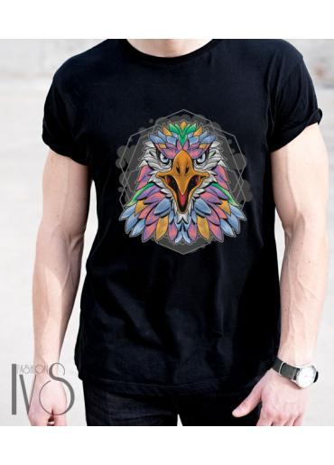 Мъжка тениска Модел 121EM