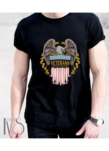 Мъжка тениска Модел 123EM