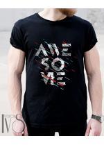 Мъжка тениска Модел 124EM
