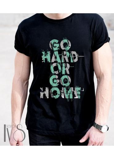 Мъжка тениска Модел 125EM