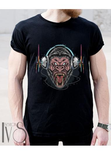 Мъжка тениска Модел 129EM