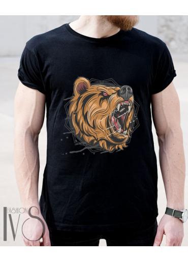 Мъжка тениска Модел 131EM