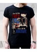 Мъжка тениска Модел 187EM