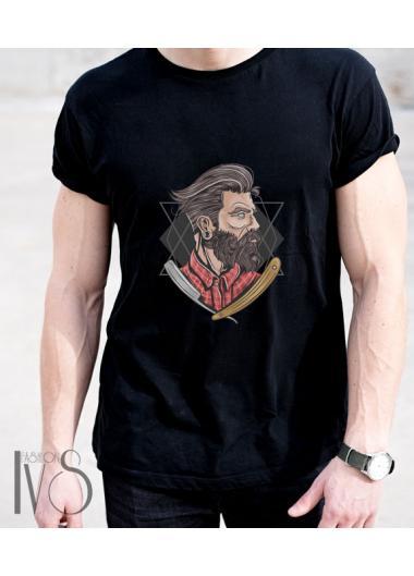 Мъжка тениска Модел 185EM