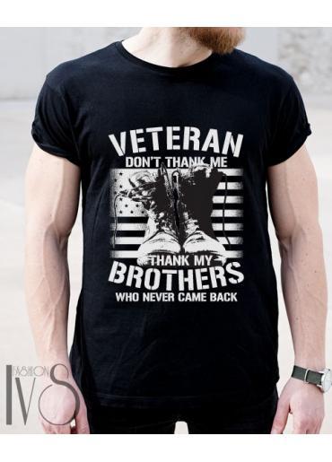 Мъжка тениска Модел 136EM