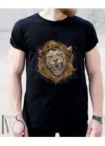 Мъжка тениска Модел 142EM