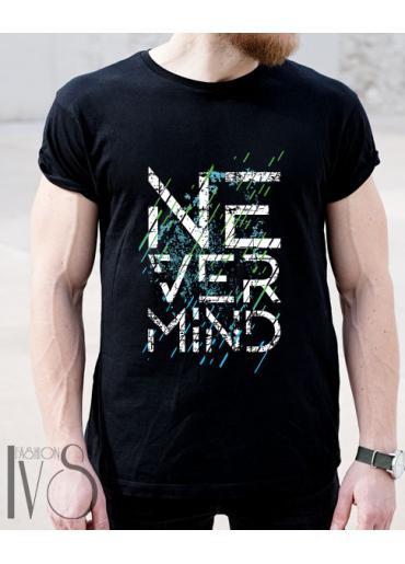 Мъжка тениска Модел 189EM