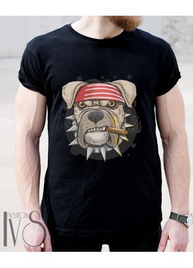 Мъжка тениска Модел 147EM