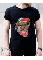 Мъжка тениска Модел 148EM