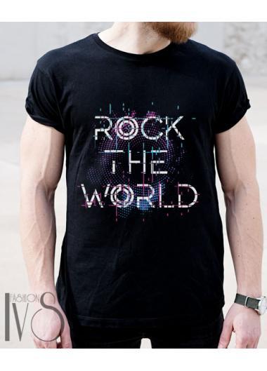 Мъжка тениска Модел 190EM