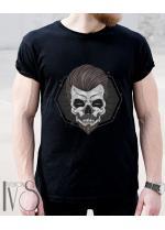 Мъжка тениска Модел 155EM