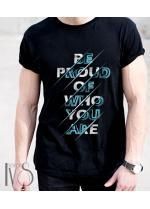 Мъжка тениска Модел 156EM