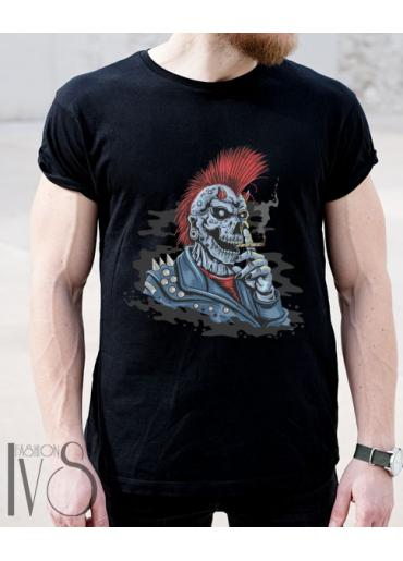 Мъжка тениска Модел 157EM