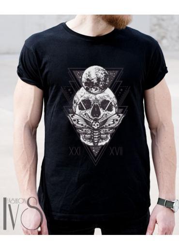 Мъжка тениска Модел 158EM