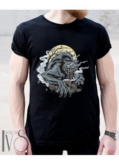 Мъжка тениска Модел 159EM