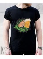 Мъжка тениска Модел 160EM