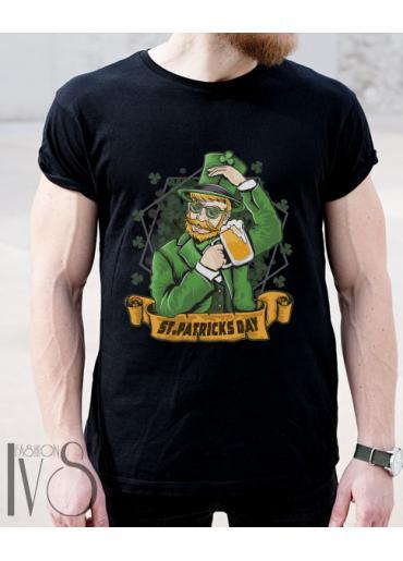 Мъжка тениска Модел 161EM