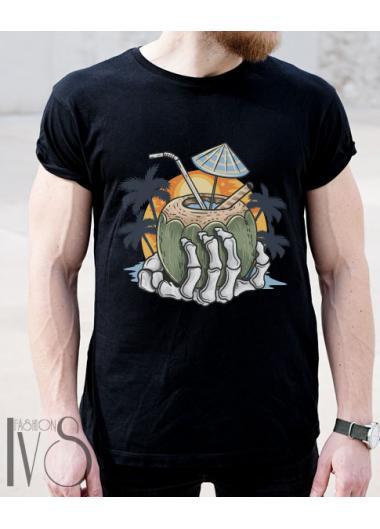 Мъжка тениска Модел 164EM