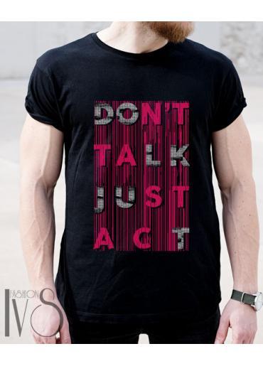 Мъжка тениска Модел 165EM