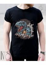 Мъжка тениска Модел 168EM