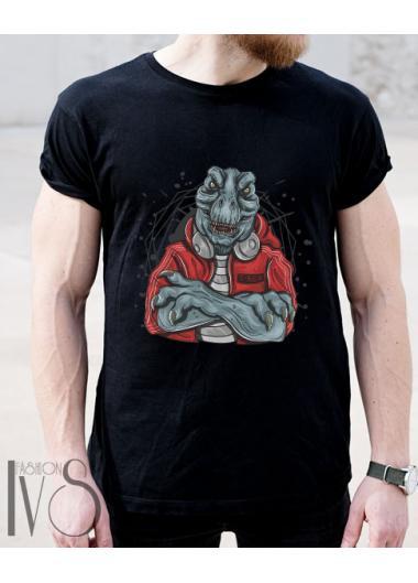 Мъжка тениска Модел 169EM