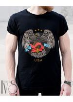 Мъжка тениска Модел 174EM