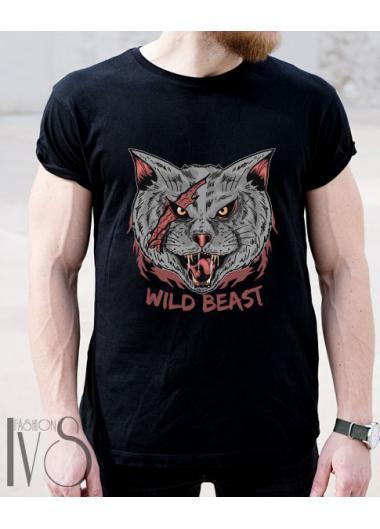 Мъжка тениска Модел 175EM