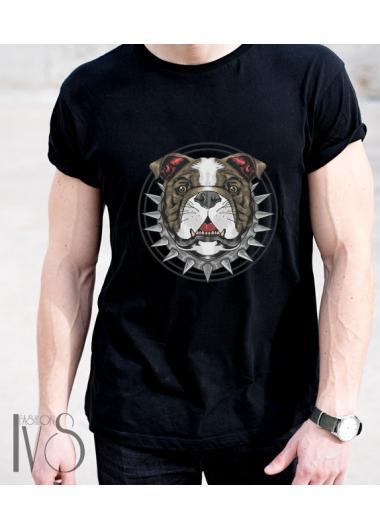 Мъжка тениска Модел 177EM