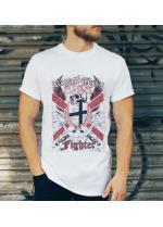 Мъжка тениска Модел 97T