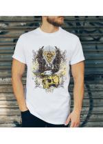 Мъжка тениска Модел 98T