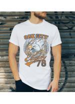 Мъжка тениска Мъжка тениска Модел 102T