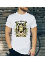 Мъжка тениска Мъжка тениска Модел 103T