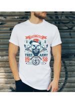 Мъжка тениска Мъжка тениска Модел 104T