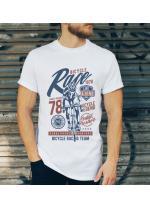 Мъжка тениска Модел 112T