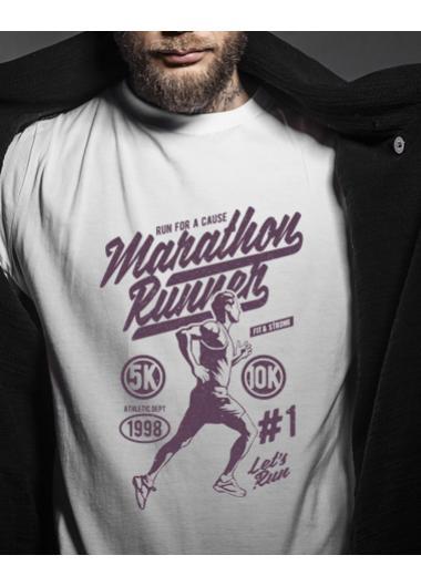 Мъжка тениска Модел 119T
