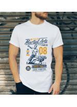 Мъжка тениска Модел 121T